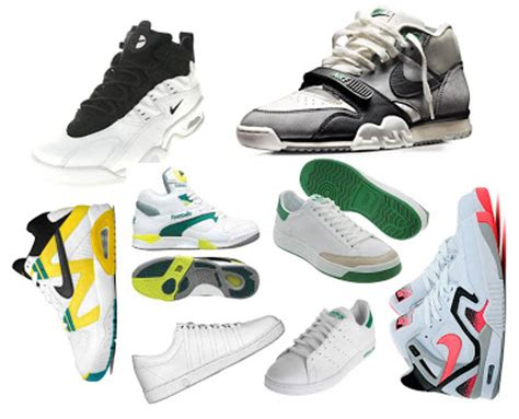 dustinocanalin sneaker history tennis shoes