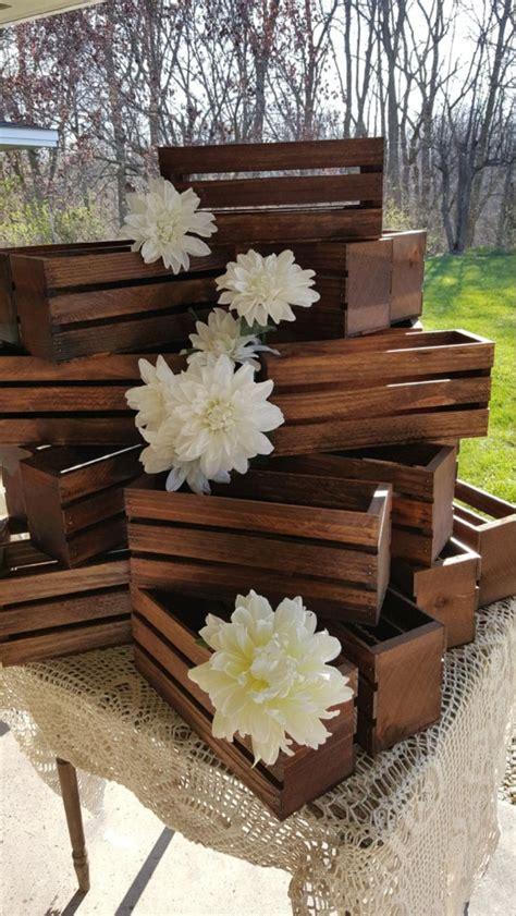 25 best wood wedding centerpieces trending ideas on
