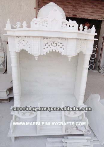 pooja room designs in marble peenmedia