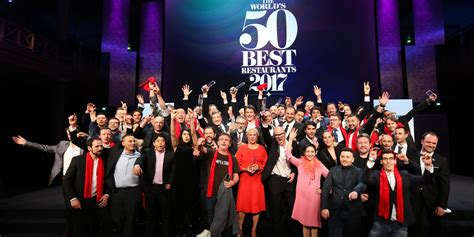 The World S Best the world s 50 best restaurants 2017 results great