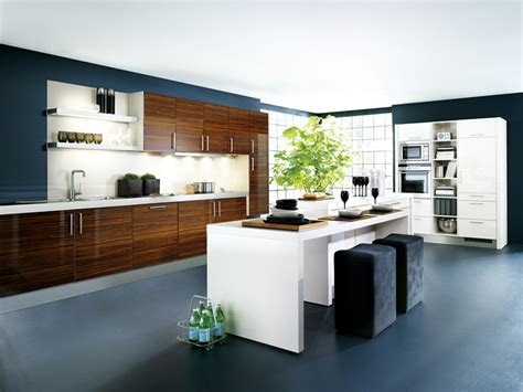 best fresh beautiful modern kitchen designs plan 1138