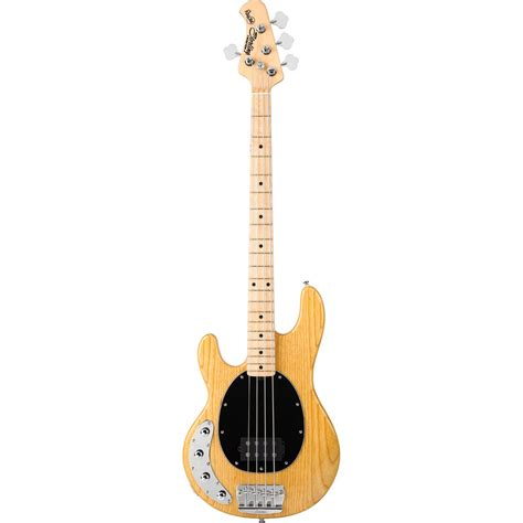 Bass Sterling By Musicman Sb14bk Made In China sterling by ray34 left handed electric bass ray34lh nt