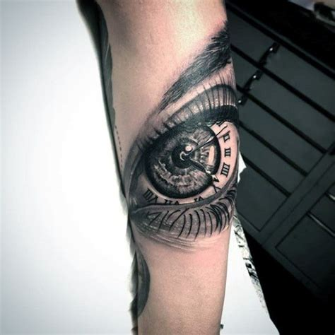 tattoo eye leg 57 best eye tattoos for men images on pinterest eye