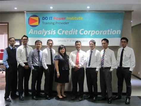 Buku Murah Analisis Kredit Untuk Credit Account Officer Jopie in house ahmad subagyo