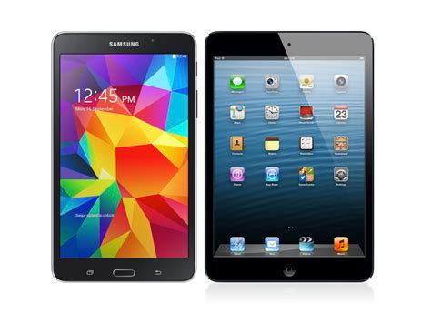 3 Vs Samsung Galaxy Tab mini 3 vs samsung galaxy tab 4 7 0 tech digest