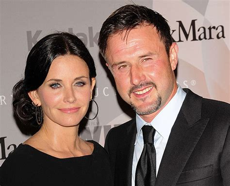 courteney cox and david arquette announce trial separation