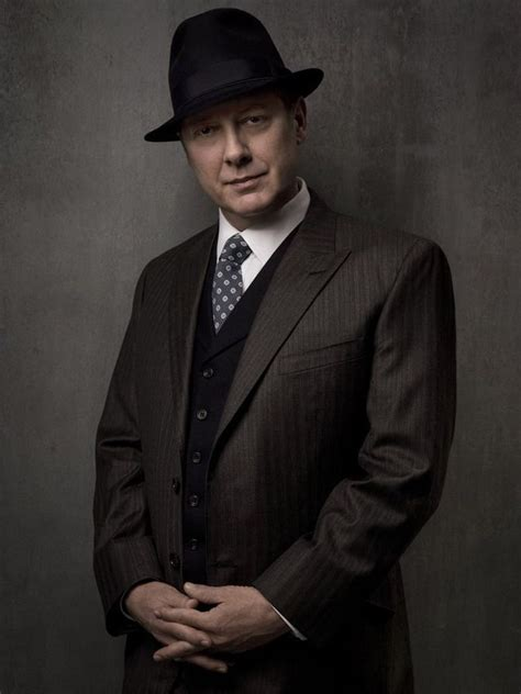 james spader jacket blacklist raymond quot red quot reddington the blacklist photo 37763628