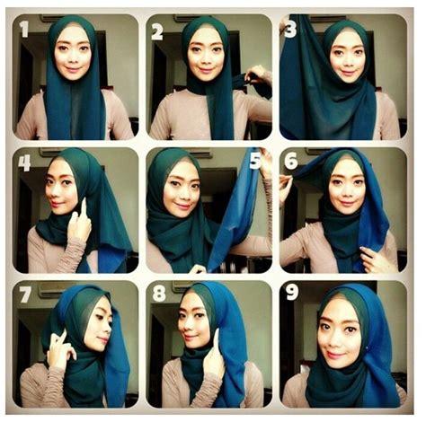 tutorial hijab niqab 121 best hijab images on pinterest hijab styles hijab