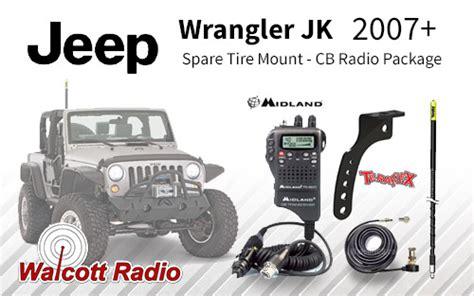 Jeep Cb Radio Jeep Cb Radio Dash Mount 2017 2018 Best Cars Reviews