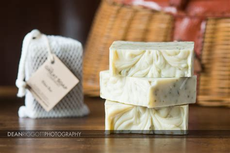 7 Great Soaps by The Great Soap Company Dean Riggott Photography