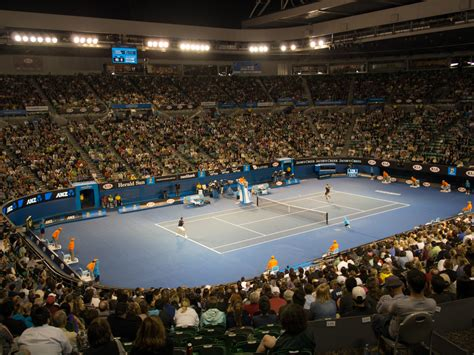 view available seats aa a guide to surviving the australian open a pair of boots