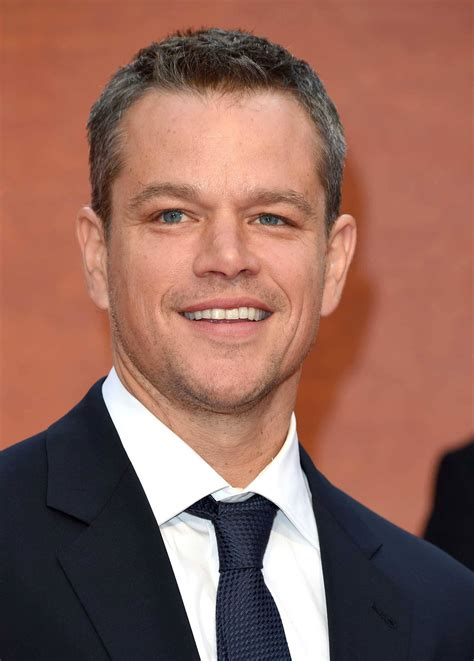 matt daomn matt damon tell degeneres actor comments not