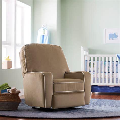 Best Nursery Recliner by Best Chairs Bilana Recliner Twinkle Twinkle One
