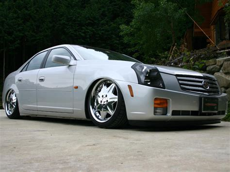 cadillac cts suspension cadillac air suspension air runner systems