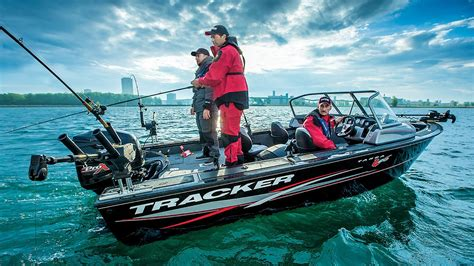 aluminum fishing boat weight tracker boats 2016 targa v 20 wt deep v aluminum fishing