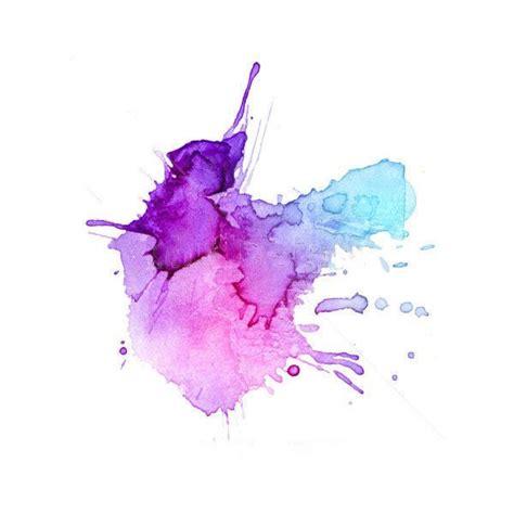 water color splash 25 best ideas about watercolor splatter on