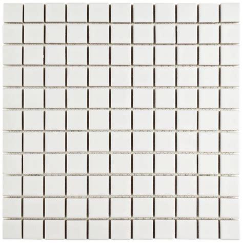 Victorian Home Decor Catalog merola tile metro square matte white 11 3 4 in x 11 3 4