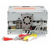 Pioneer AVH 4200NEX Multimedia DVD Car Stereo With 7 WVGA