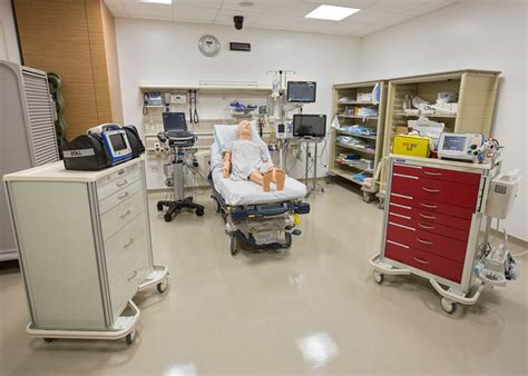 sinai hospital emergency room image gallery room