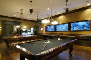 Pool Room Decor Room I The Fish Tank Room Wants The O Jays Rooms And Fish