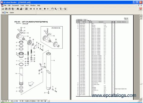 cat fork lift ignition switch wiring diagram cat free