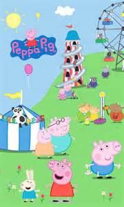 peppa pig wallpaper 1mobile