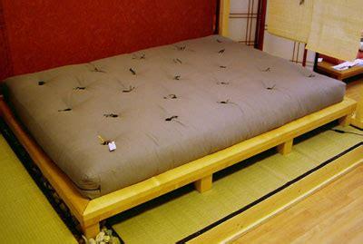 Futon Ikéa by Japanische Betten Bestellen Japanshop Japanische