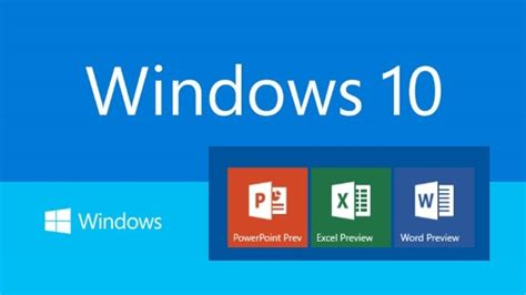 Microsoft Office Windows 10 by Look At Microsoft Office Word On Windows 10 Your