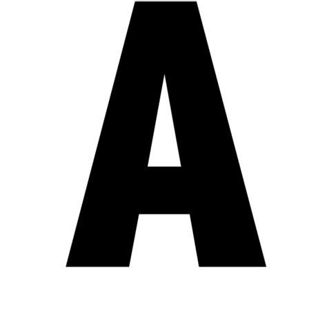 single letter single alphabet letters images www imgkid the
