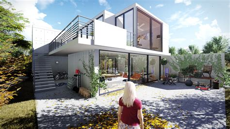 animation tutorial in lumion visualisierung eines einfamilienhauses lumion 5 3