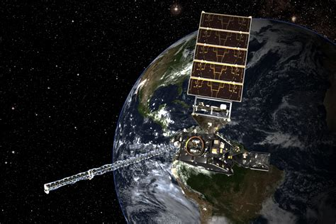 goes r series noaa national environmental satellite data and information service nesdis