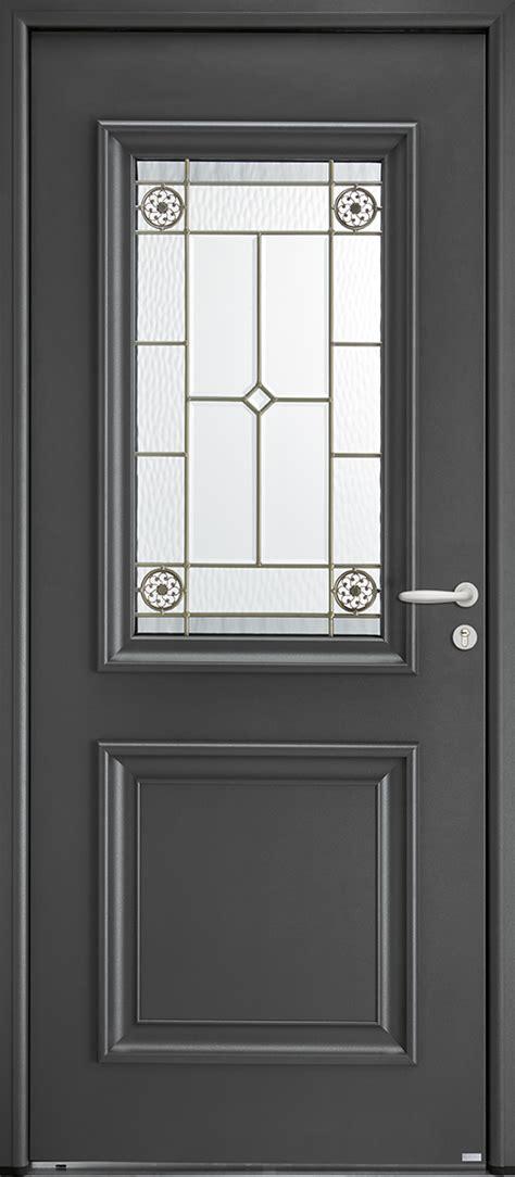 Porte Coulissante 2187 by Porte D Entr 233 E Aluminium Quot Akimel Quot