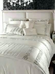 sparkle bedding beautiful white sparkle bedding www ofdesign net