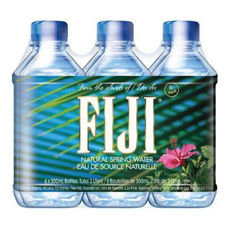 where to buy water fiji eau de source naturelle walmart ca