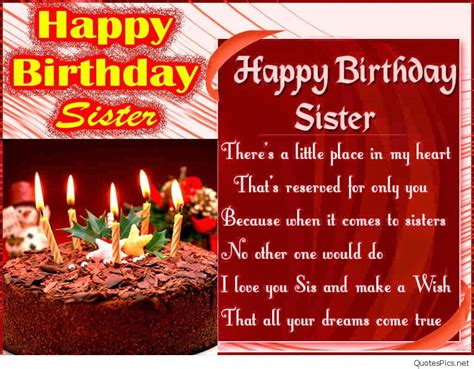 themes for birthday wishes happy birthday cads wallapapers to my sister hd