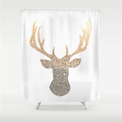25 Best Ideas About Deer Shower Curtain On Pinterest Deer Bathroom Decor