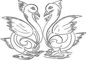 Drawing Outlines For Painting by The Gallery For Gt Glass Painting Outline Designs Of Birds
