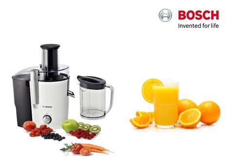 Think Kitchen Juicer Pro 700 Bosch Premium Juicer Mes20a0gb Around The Clock Offers