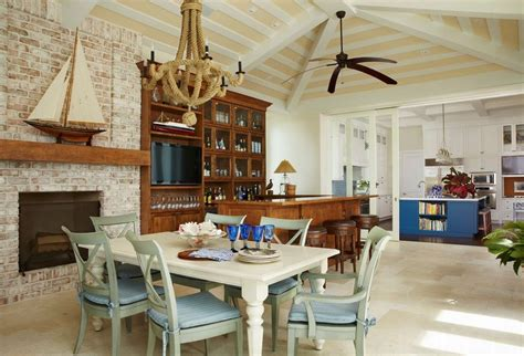 Nautical Dining Room Nautical Dining Room Large And Beautiful Photos Photo To Select Nautical Dining Room Design