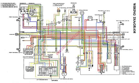 1980 suzuki gs550 wiring diagram 32 wiring diagram