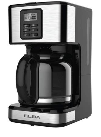 Coffee Maker Elba coffee maker elba