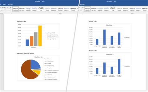 News Report Exle by Automated Excel Reports For Mdc Max Cimco