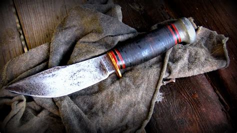your knives simple tools for maintaining your knife survival