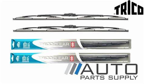 37 Wiper Blade Mazda 323 mazda bfxxx 323 trico clear font wiper blades 500ml