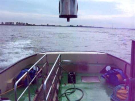 sleepboot margriet duw en sleepboot margriet proefvaart voor de si youtube
