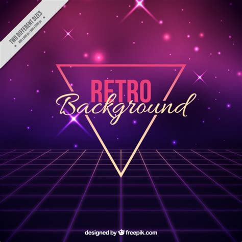 Retro 80 S Card Templates Free by 80s Vectors Photos And Psd Files Free