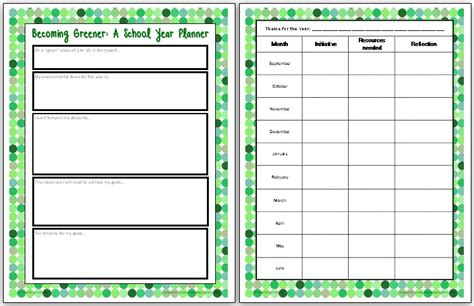 printable planning sheets for teachers search results for teachers plan sheets calendar 2015
