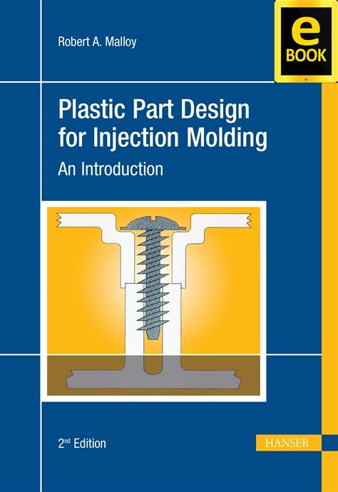 read ebook injection molding free hanserpublications plastic part design for injection