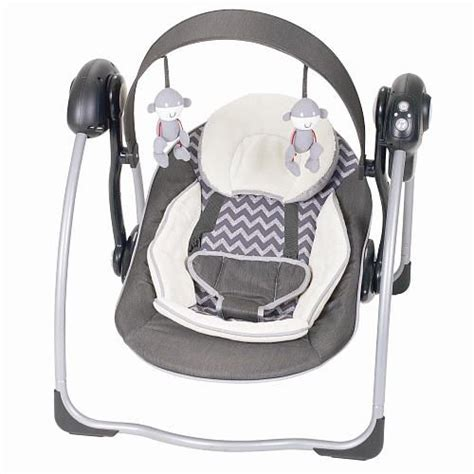 travel baby swings baby trend travel swing venice baby trend babies quot r