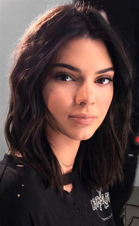 how to kylie jenner short hair 25 best ideas about kendall jenner haircut on pinterest